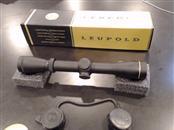 LEUPOLD Firearm Scope VX-2 2-7X33